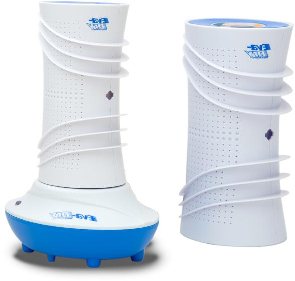 eva dry air dry bundle system protects