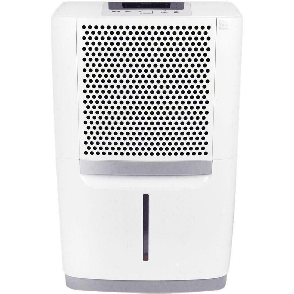 fad704dwd 70 pint dehumidifier with effortless humidity