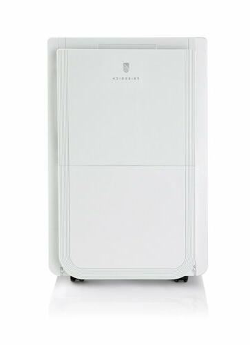 Friedrich 70 Dehumidifier with Built-In Drain and Connector Hose