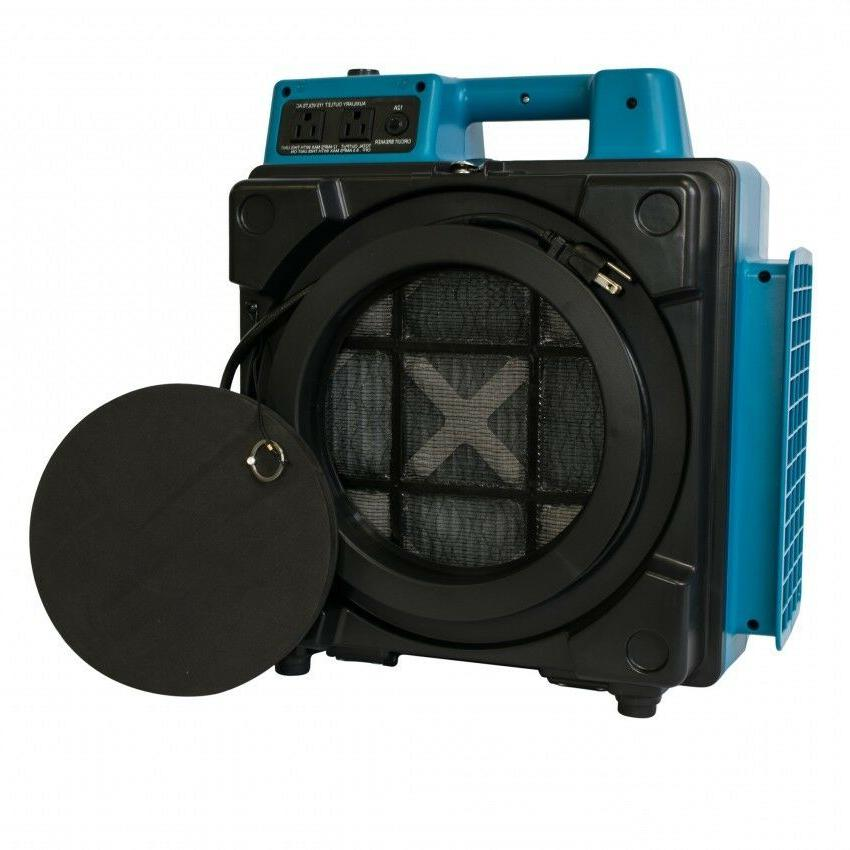 XPOWER Water Damage Air Movers
