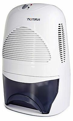 Ivation IVADM35 Powerful Mid-Size Thermo-Electric Dehumidifi