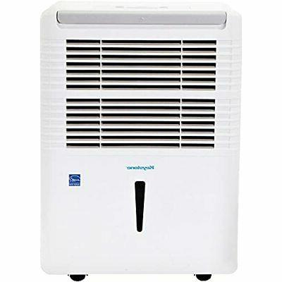 kstad504d 50 pint dehumidifier with electronic controls