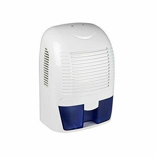 LUOYIMAN Dehumidifier Portable Air Dehumidifier Intelligent