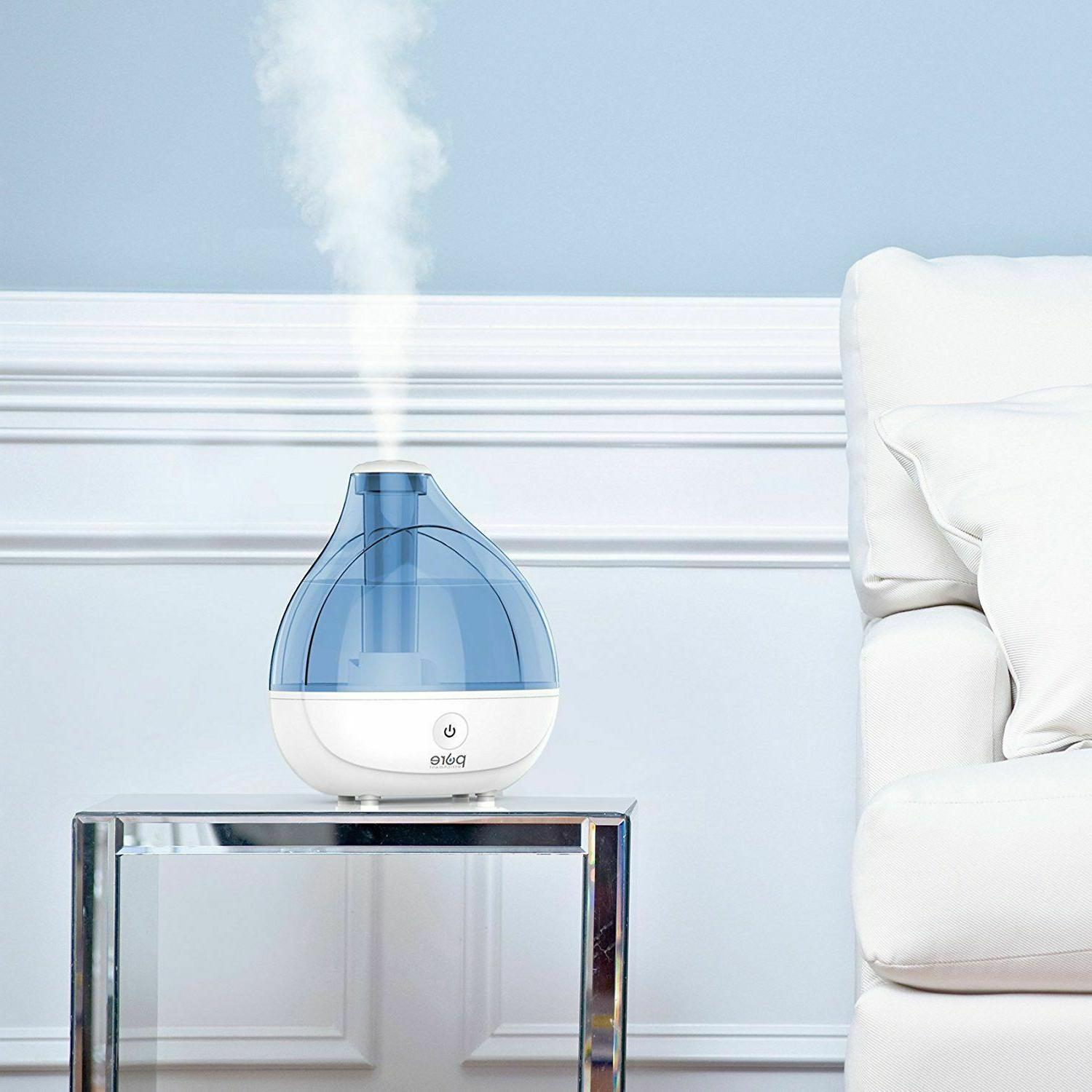 Pure Enrichment MistAire Cool Mist Premium Humidifying