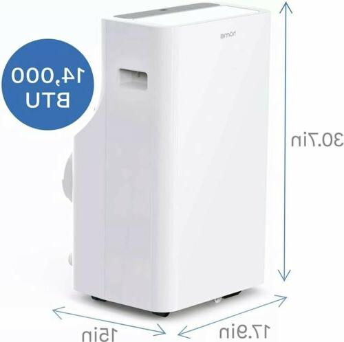 hOmelabs -14000 BTU with Removable Washable