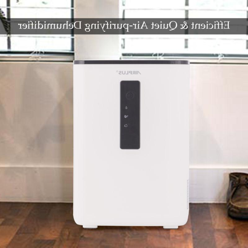portable dehumidifier for rooms basement bathroom ultra