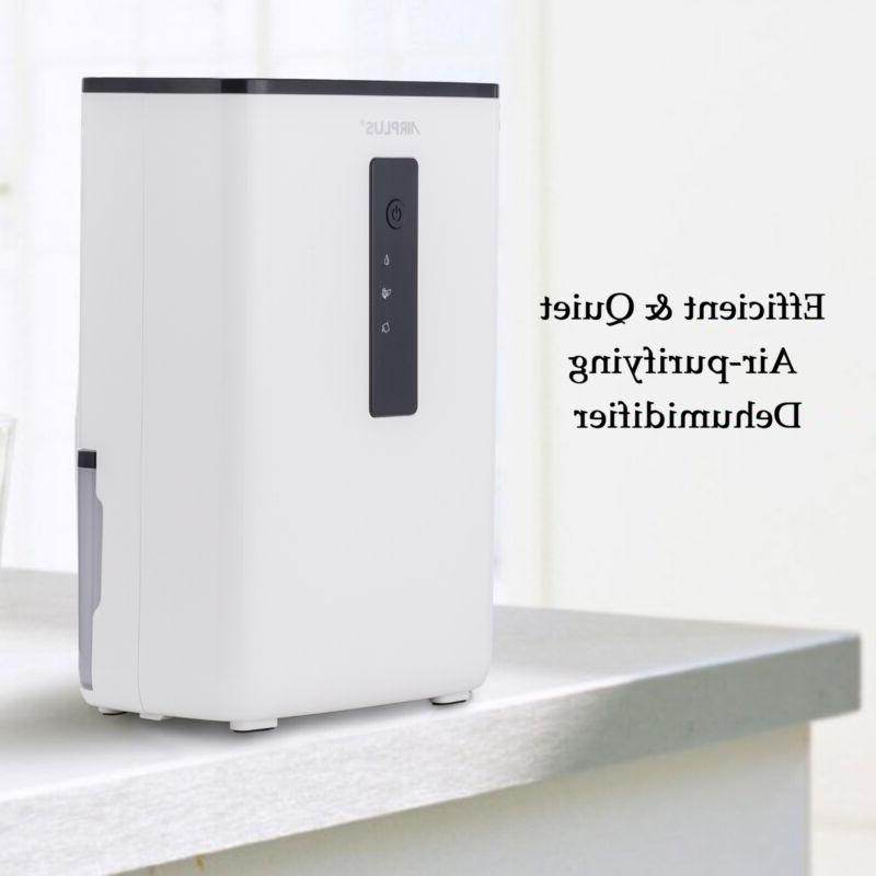 new electronic home dehumidifier with uv light
