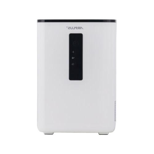 Portable Dehumidifier for Basement, w/UV light