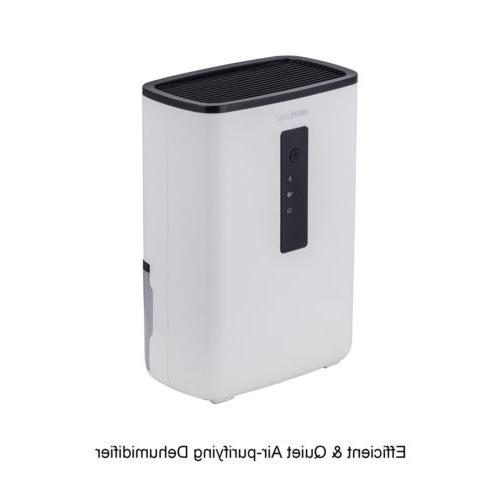Portable Dehumidifier Light for Home, A Room, Ultra-Quiet