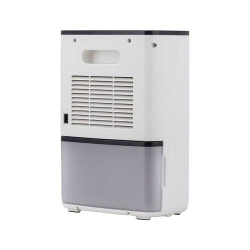 Portable Dehumidifier Basement, Bathroom, w/UV light