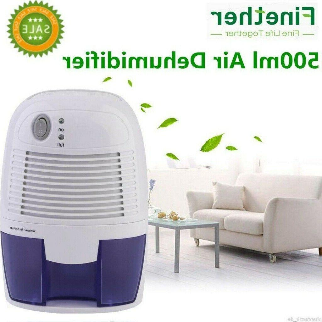 Portable 500ml Home Air Absorber US