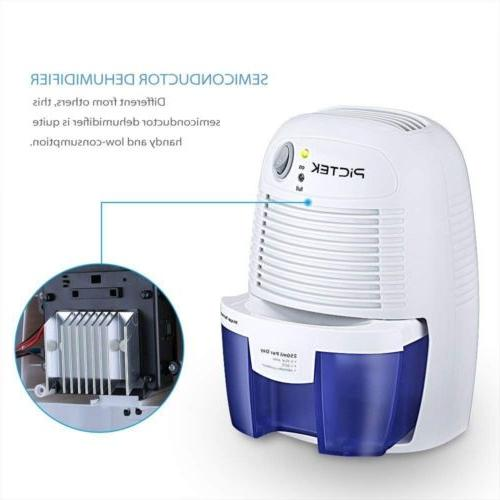 Portable Electric 500ml Air Absorber Drying US