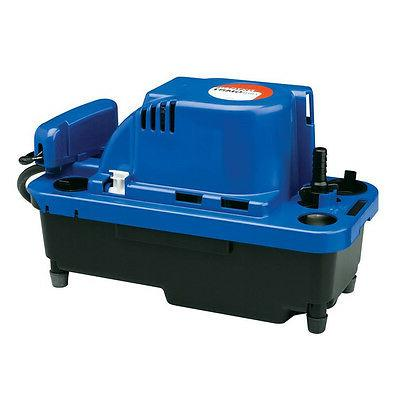 Little Giant High-Capacity Condensate Pump w/ Tubing