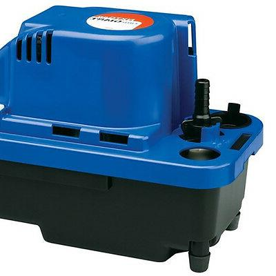 Little VCMX-20ULST High-Capacity Condensate Removal w/