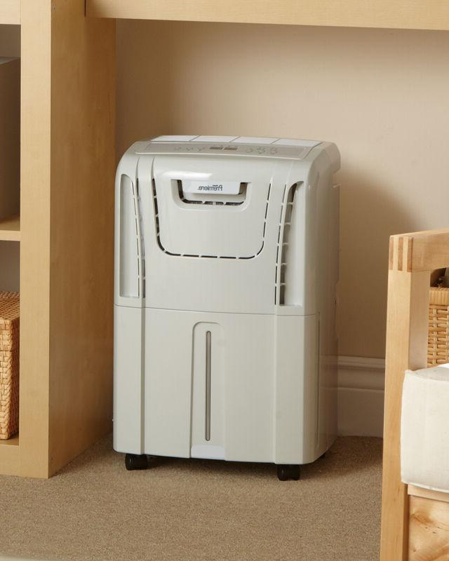 white premiere 60 pint dehumidifier
