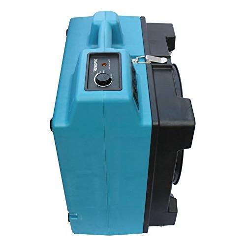 XPOWER Professional Stage Filtration System, Airbourne Cleaner, Power Water Damage Home, Commercial Use