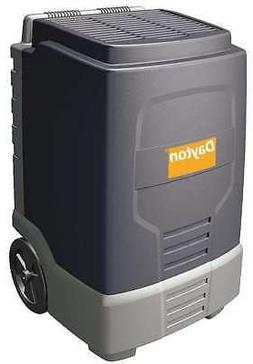 Low-Grain Dehumidifier,235 Pint,LGR DAYTON 5KNZ7