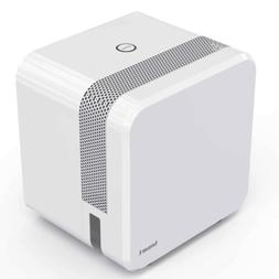 Mini Dehumidifier Electric Ultra-Quiet Home Dehumidifier Aut