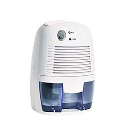 Grace Fun Mini Portable Electric Dehumidifier with Removable