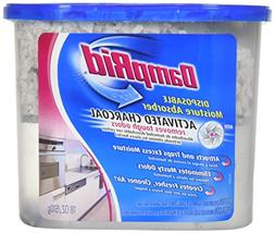 DampRid Moisture Absorber with Activated Charcoal, 18oz