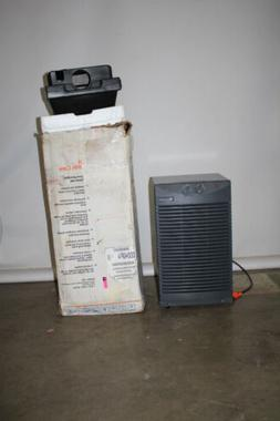 NOS New White-Westinghouse DEHUMIDIFIER Black 40 Pint MDDQ40