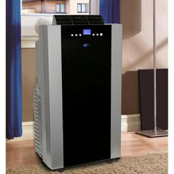 Portable Air Conditioner with Dehumidifier and Fan 14000 BTU