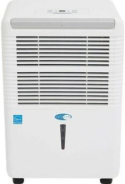 Whynter Portable Dehumidifier 40-pint 2-Drainage Energy Star