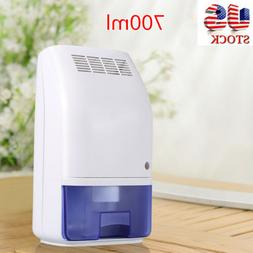 Portable Dehumidifier for Home, Wardrobe, Cabinet, Basement,