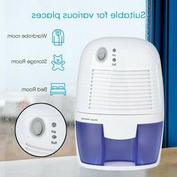 Portable Electric Mini Dehumidifier 2200 Cubic Ft  for High