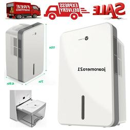 Portable Mini Dehumidifier Home Drying Moisture Air Room Bat