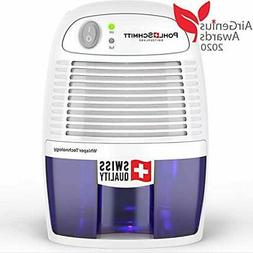 Portable Mini Dehumidifier Home Removing Air Moisture Room B