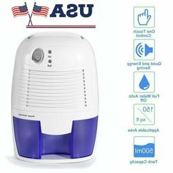 portable mini dehumidifier quiet electric home drying
