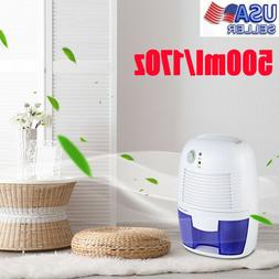Portable Mini Quiet Electric Home Drying Moisture Absorber A