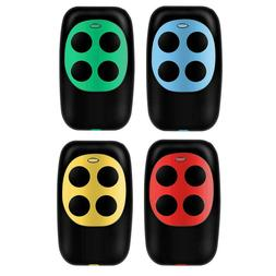 PTX4 Multi Frequency Copy Rolling Code Remote Control for Ga