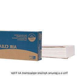 Aprilaire Replacement Filter, Genuine Aprilaire Air Purifier