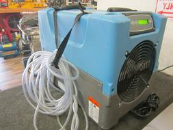 Driez Revolution LGR Dehumidifier Model F413