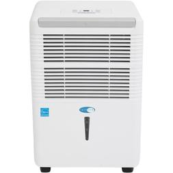 Whynter RPD-321EW Energy-Star 30-Pint Portable Dehumidifier