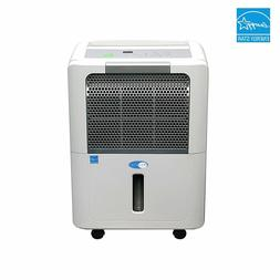 Whynter RPD-401W Energy Star Portable Dehumidifier, 40-Pint
