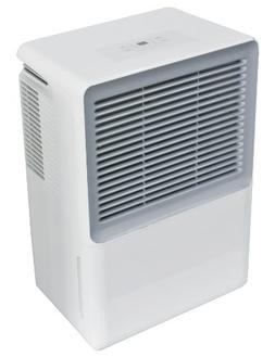SPT SD-41E Dehumidifier with Energy Star, 40-Pint