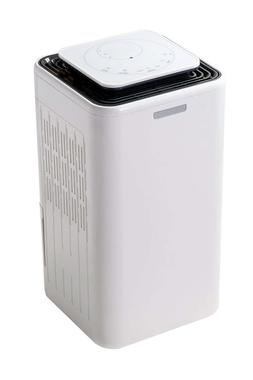 Eurgeen Silent Dehumidifier 405.8oz/Day with Ionizer Timer