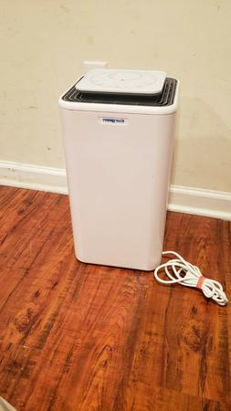 Eurgeen Smart Touch Screen Air Dehumidifier ol12-010e-2e