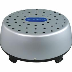 WARM AIR CIRCULATOR/DEHUMIDIFIER FOR BOAT OR RV WINTERIZING