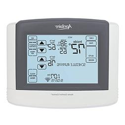 Aprilaire 8910W Touch Screen Wi-Fi IAQ Thermostat; Works wit