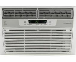 Window Air Conditioner 8,000 BTU Small Compact AC Unit Room