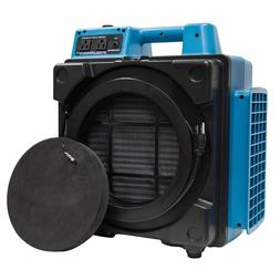 XPOWER X-2480A Professional 3 Stage Filtration HEPA Purifier