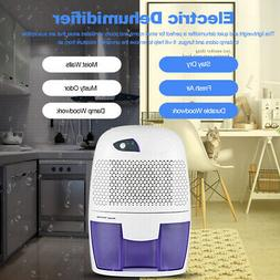 Portable Quiet Electric Home Drying Moistur Absorber Auto-of